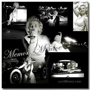 MEMORYMONROE