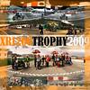 XR1200 TROPHY 2009 4-5 Aprile<br /> Autodromo Riccardo Paletti<br /> Varano de' Melegari (PR)