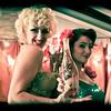 Burlesque Bar del Fico - Kitten de Ville - Presenta Scarlett Martini