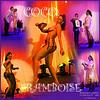"""COCO FRAMBOISE<br /> <br />  <a href=""""http://www.cocoframboise.com"""">http://www.cocoframboise.com</a><br /> <br /> <br /> Burlesque Garden, Viareggio Febbraio 2010"""