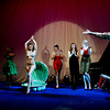 Burlesque Garden, Viareggio Febbraio 2010