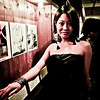 Burlesque Museum Night Tokyo Japan<br /> <br /> Beautiful Japanese girl
