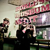 "Burlesque Museum Night Tokyo Japan<br /> <br /> Tominari Testu ( <a href=""http://www.tabou.org"">http://www.tabou.org</a>) and Kana"
