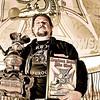 "Jerry Caronte, RATS HOLE SHOW, Daytona Bike Week 2010   <a href=""http://www.custombikeitaly.com/"">http://www.custombikeitaly.com/</a>"