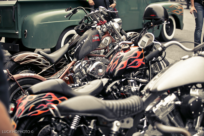 Indian Larry Block Party 2011