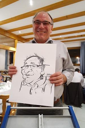 Der Karikatourist