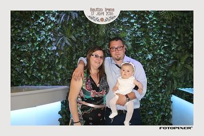 Bautizo Irene 17.04.2016 Albacete
