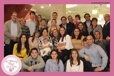Bautizo Raquel 26.11.2016 Albacete