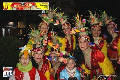 Carnaval 2015 Migueltrurra (Ciudad Real)