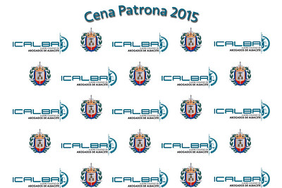 Cena Patrona ICALBA 27.11.2015 Albacete