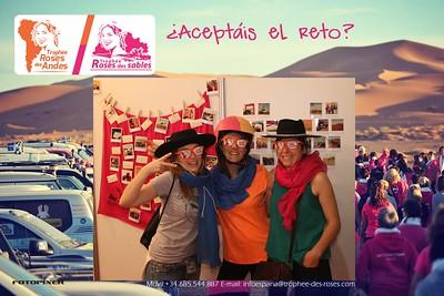 Dessertours 09.05.2015 IFEMA Madrid