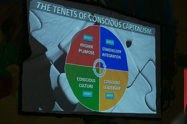 FL0860 Conscious Capitalism