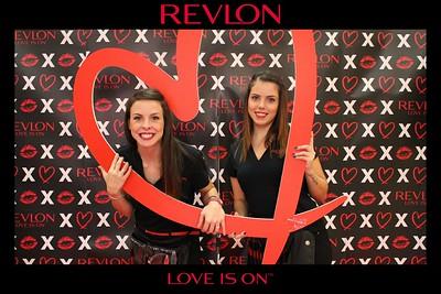Inauguración Revlon Barcelona 14.11.2015