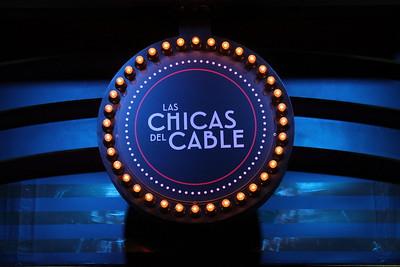 LAS CHICAS DEL CABLE | NETFLIX