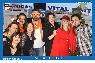 Vitaldent 19.12.2015 Albacete
