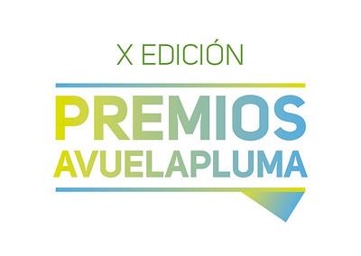 X Edición Premios Avuelapluma 27-04-2017