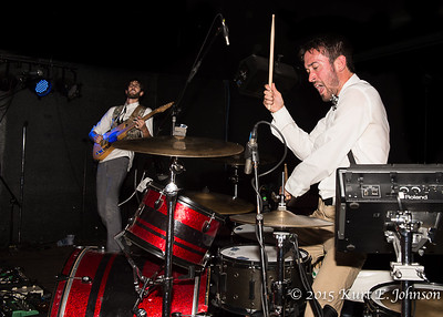 Black Star Safari @ Whiskey Dicks 09-20-2015