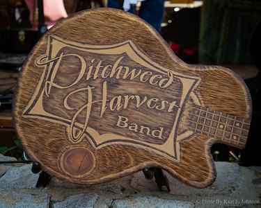 Ditchweed Harvest @ Azul 08-26-2017