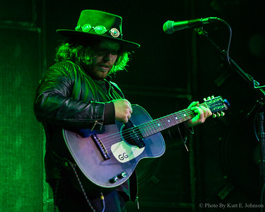 Greg Gilmore (Reno NV) @ The Hard Rock Casino 12-15-2017