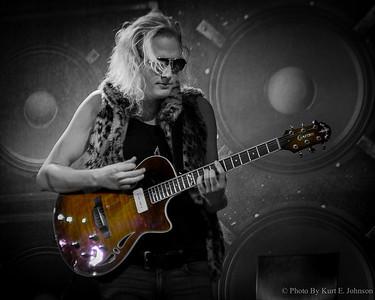 Todd Christianson @ The Hard Rock Casino 12-15-2017