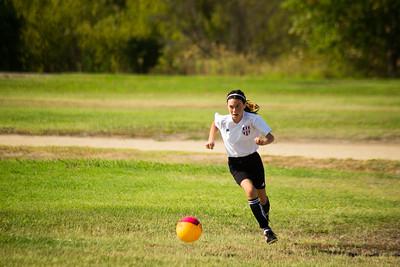 Thunder Fall Soccer 2014