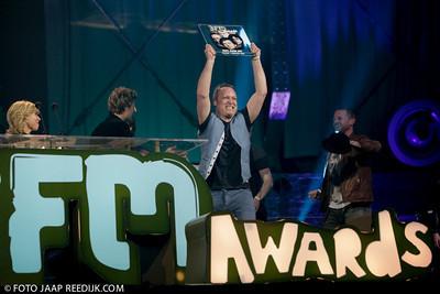 3FM AWARDS 2012
