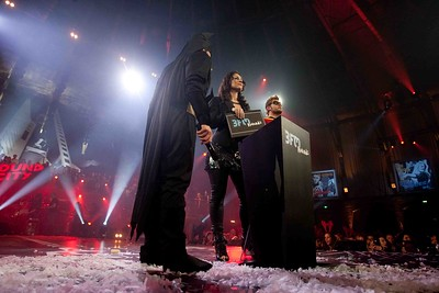 3FM awards 2010