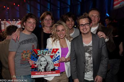 3FM AWARDS 2011 foto jaap reedijk-4-2