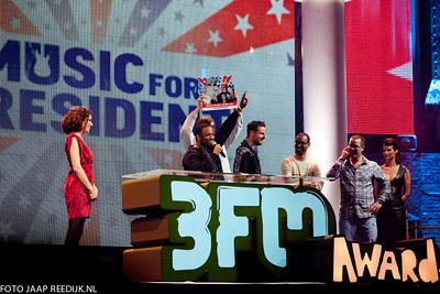3FM AWARDS 2011 foto jaap reedijk-6165