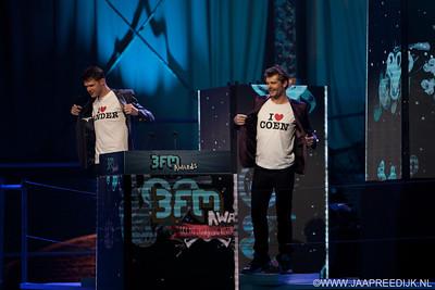 3FM awards foto jaap reedijk-2101
