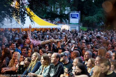 PARKFEEST 2012 OOSTERHOUT