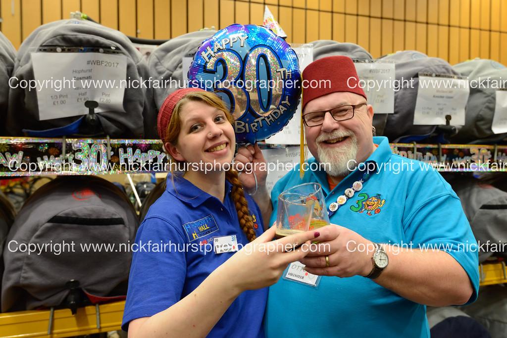 WIGAN BEER FESTIVAL 2017 1301