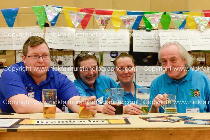 WIGAN BEER FESTIVAL 2017 1374