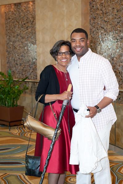 2012 NBMOA PRE AWARD CEREMONY-14