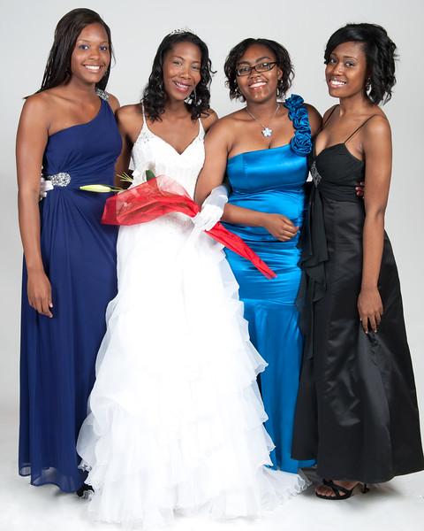 DST - 2012 Eminence Gala - Honoree Photoshoot-120