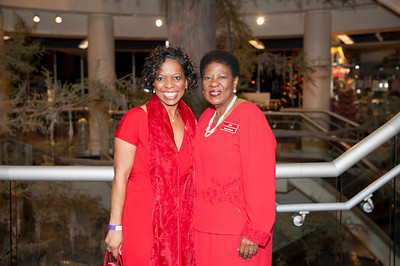 2013 - Holiday Reception by 106FOTO-20