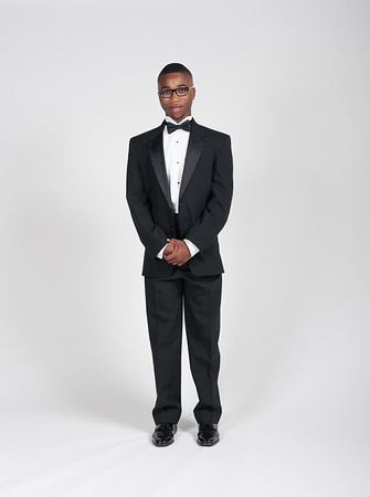 Honoree Formal Photoshoot