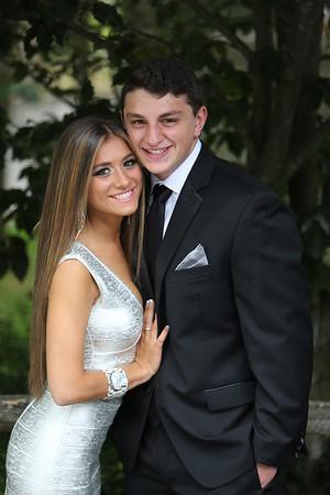 06_23_16  Brooke & Jordan- Prom