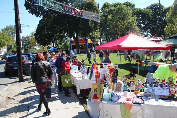 10-12-2014 Gorgas Park Harvest Festival