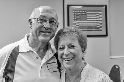 Bob and Linda Humphrey