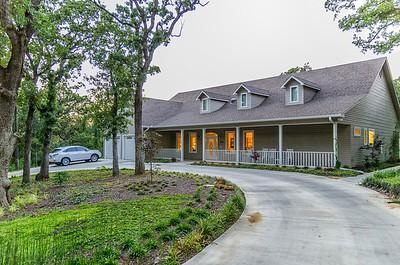 Bob Humphrey's House...Ardmore, Oklahoma...June 2011