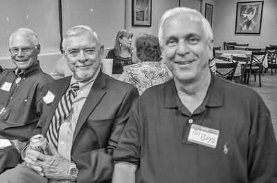 Pat Garrett, Marshall S., Bill Boyd