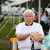 Monsignor Crosby at Saint Patrick's Church 100th Anniversary Celebration on Sunday 8-16-2014 @ Hampton Beach, NH.  Matt Parker Photos