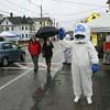 2014 Experience Hampton Christmas Parade on Saturday 12-6-2014, Route 1, Hampton NH.  Matt Parker Photos