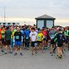 9th Annual Seacoast Half Marathon on Sunday 11-9-2014 @ Rye and Portsmouth, NH.  Matt Parker Photo