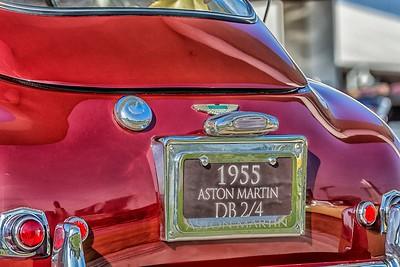 Austin Car Show...Austin, Texas