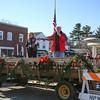 2015 Experience Hampton Christmas Parade, Rt 1, Hampton, NH on Saturday 12-5-2015. Matt Parker Photos