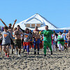 16th Annual Penguin Plunge to benefit the Special Olympics NH on Sunday February 1st, 2015 @ Hampton Beach, NH.  Matt Parker Photos