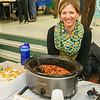 2nd Annual Hampton Academy Chili Cook-Off fundraiser sponsored by the Seacoast Education Association to benefit the Hampton Academy 8th Grade Class Trip on Saturday @ Hampton Academy, 3-28-2015.  Matt Parker Photos