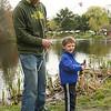 Hampton Fishing Derby sponsored by the Hampton Park & Recreation Department on Saturday at Batchelder's Pond on Towle Farm Rd., Hampton, NH on 5-9-2015.  Matt Parker Photos